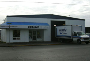 North Bend Office