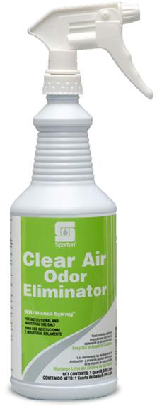 Spartan Clean Air