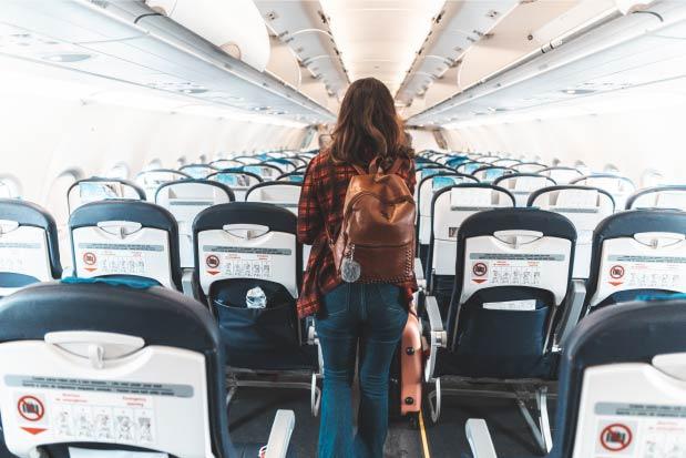 uv-health-group-home-woman-airplane