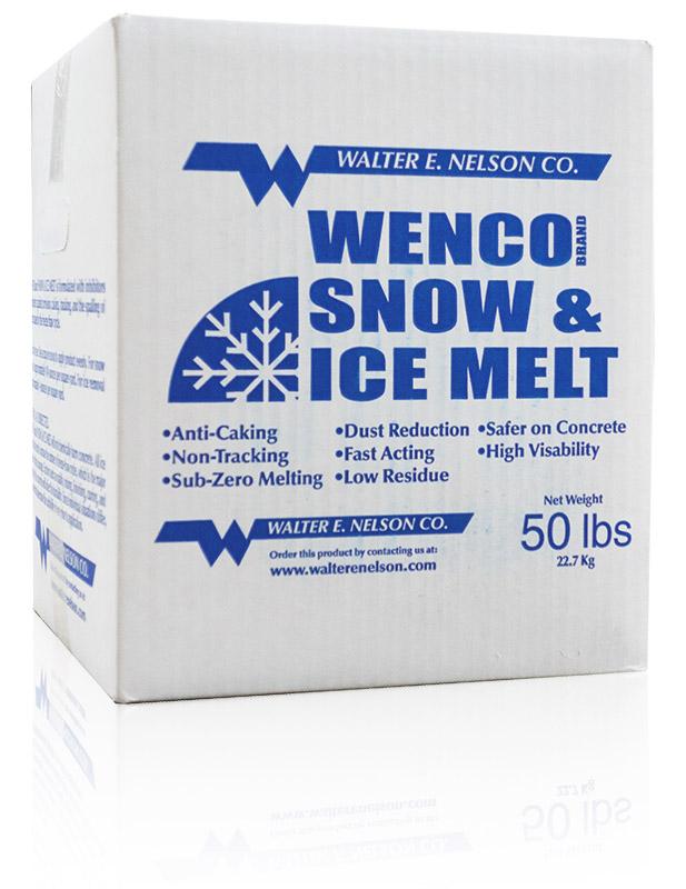 WENCO Snow & Ice Melt